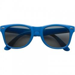 Klasyczne okulary przeciwsłoneczne z filtrem UV400